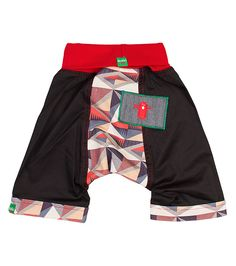 Jasper Short, Oishi-m Clothing for Kids, Summer 2014 Injection, www.oishi-m.com