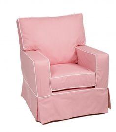 Riviera Slip Cover Glider-little castle, chairs, gliders, swivel glider, nursery chair, nursing, baby, toddler, trendy, baby boutique, baby registry