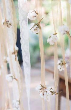 Romantic Garden Decor