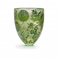 Four Seasons Vase, Spring