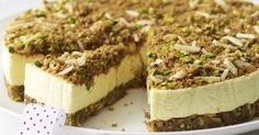 The best Baklava Cheesecake recipe you will ever find. Welcome to RecipesPlus, your premier destination for delicious and dreamy food inspiration.
