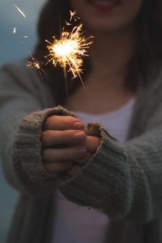 8 Secrets to Creating New Year's Resolutions, and Sticking to Them!