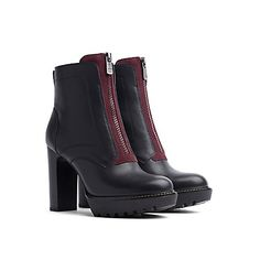 61123f4d294 We elevated your wear-with-everything ankle boot with