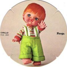 Cirillo catalogo dolly do