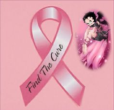 Betty Boop Think Pink :: Betty Boop Think Pink image by kpilkerton - Photobucket