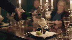 Episode 6: A special whisky and a special dinner – The Film