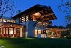Alden Residence in Beverly Hills by Rob Wellington Quigley