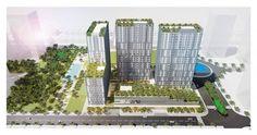 Dự án căn hộ chung cư nào rẻ nhất Quận 2? | 360 Nhà Đẹp: Các mẫu thiết kế nhà đẹp, cách trang trí nhà ở