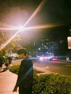 """kim jongin as the perfect boyfriend; Kai Exo, Chanyeol, Exo L Website, Kai Hawaii, Exo Updates, Exo Red Velvet, Happy Lunar New Year, Exo Lockscreen, Xiuchen"