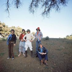 Flying Burrito Brothers, Chris Hillman, Gram Parsons, Burritos, Portrait, Couple Photos, Couples, Pictures, Breakfast Burritos