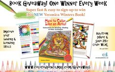 #coloring #coloringbook #giveaway 6/5 WW