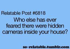 Haha me! So many times!!;)