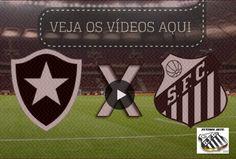 Santos segue vivo no Brasileirão, venceu o Botafogo por 1 a 0, e acessando aqui http://santosfutebolarte.omb10.com/SantosFutebolArte/videos-de-botafogo-0-x-1-santos você vai ver todos os vídeos desta linda vitória... Não percam!