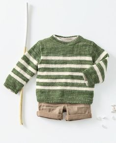 Knitting For Kids, Baby Knitting Patterns, Baby Carrots, Kids And Parenting, Knit Crochet, Kids Outfits, Baby Boy, Men Sweater, Pullover