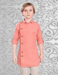 1 Year to 16 Year Boys Short Pathani Online From Indian Boys Party Dress, Boys Dress Outfits, Kids Party Wear Dresses, Kids Dress Wear, Kids Outfits, Boy Dress, Gents Kurta Design, Boys Kurta Design, Boys Designer Clothes
