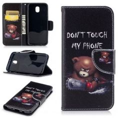 For Samsung Galaxy Pattern PU Leather Wallet Flip Stand Case Cover in Cell Phones & Accessories, Cell Phone Accessories, Cases, Covers & Skins Leather Case, Leather Wallet, Pu Leather, Mobiles, Huawei P10 Lite, Android, Lg K10, Cute Cartoon Animals, P8 Lite
