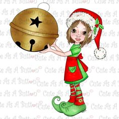Deck the Halls Digital Digi Stamp Cute As A Button Stamps Art/Crafts by Francesca Lopez #cardmaking #art #artwork #drawing #digi #digistamp #craft #card #cards #copic #lineart #drawing #coloring #illustratedfaith #faithart #biblejournal #biblejournaling #jesus #faith #school #work #bookmarks #bible #winter #holidays #dccomics #villian #comics #superheros #christmas #anime #manga #summer #fairies #nurse #love #wedding #fall #autumn #spring http://cute-as-a-button-stamps.myshopify.com