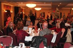 More guests at the Gala Leukemia And Lymphoma Society, Trees, Tree Structure, Wood