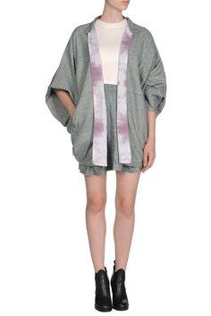 The Non-Music-Festival Way To Do Kimono-Style Tops #refinery29  http://www.refinery29.com/kimonos#slide-10  ...