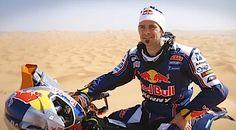 Meet 4X Dakar Rally Champion Cyril Despres (VIDEO)