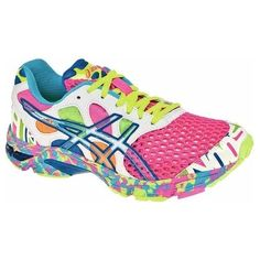 I want these // Asics GEL-Noosa Tri 7 Running Shoes for Women Glow Shoes, Asics Gel Noosa, Baskets, Workout Shoes, Workout Style, Workout Outfits, Workout Gear, Workouts, Asics Women
