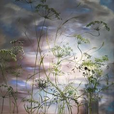 Claire Basler's Garden of Dreams Takes Root in Houston Clare Basler, Great Works Of Art, French Artists, Botanical Art, Flower Art, Claire, Art Gallery, Garden, French Chateau