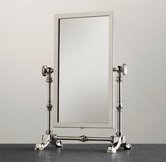 Sullivan Vanity Mirror