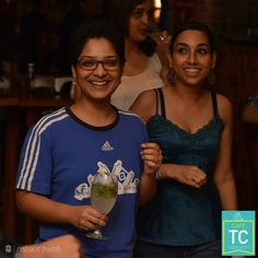 #Karaoke #WorldChampionship #IndianTrials #2015 #Music #Singing #Competition #Songs #GoodTimes #Fun #Celebrations #Dancing #Food #Drinks #Party #PartyScene #Saket #TC #TurquoiseCottage #HappyTimes #Delhi