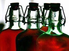 ΛΙΚΕΡ ΡΟΔΙ Wine Decanter, Barware, Bottle, Wine Carafe, Flask, Jars, Tumbler