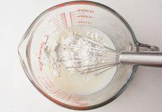 Step 1 of Making Ermine Buttercream | Erin Gardner | Craftsy