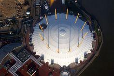 Millenium Dome In London