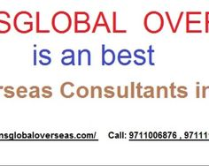 Abroad Education Consultants In Delhi Study Abroad Tilak Nagar Delhi 137987014