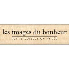 Tampon Bonheur – Images du bonheur – 10 x 3 cm – Tampon bois Mini Albums, Tampons Transparents, Live Love, Journal Cards, Etiquette, Project Life, Wood Signs, Images, Projects
