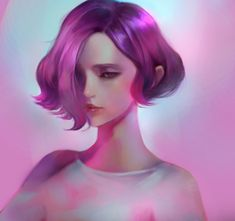 color study by thuyngan on DeviantArt
