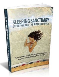 Sleeping Sanctuary + 10 Additional Free eBooks ( PDF )
