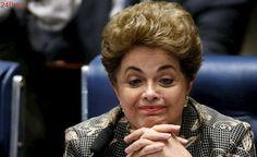 Chapa absolvida na Justiça Eleitoral : Com absolvição no TSE, Dilma Rousseff mantém direito de disputar eleições