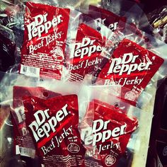 Candy Cakes, Weird Food, Beef Jerky, Dr Pepper, Food Facts, Custom Tumblers, Coca Cola, Pepsi, Coffee Recipes