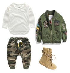 """Untitled #49"" by envyjosiah on Polyvore"