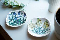 Kirppisrakkautta Kitchenware, Tableware, Finland, Dinnerware, Tablewares, Kitchen Gadgets, Dishes, Place Settings, Kitchen Utensils