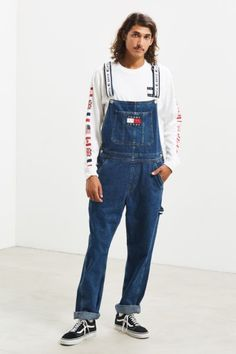 Tommy Jeans Tommy Hilfiger Denim Overall 7a5bb95741058