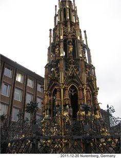 Nuremberg Germany.........so darn pretty!!