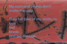 Poem About Life - Self Sabotage ⋆ No Need to Be Strong Poems About Life, Feeling Broken, Be Kind To Yourself, Being Ugly, It Hurts, Feelings, Reading, How To Make, Poems On Life