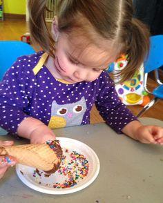 thanksgiving celebration!! #micasita #homedaycare #chicago #toddler #kids #creative #daycare #family #art #inspiration