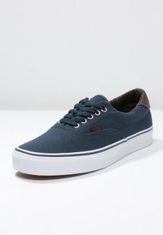 Vans ERA 59 - Sneakers laag - dress blues - Zalando.nl
