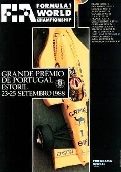 1988 • STATS F1