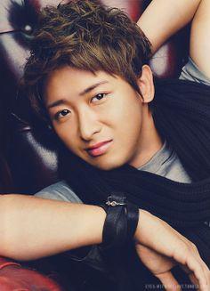Ohno Satoshi♡ Japan Art, Idol, Guys, Japanese Art, Sons, Boys