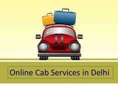 Booking a cab in Delhi and NCR is now just a click away. It's a new and modern world with every day advancement seen on the technology front.