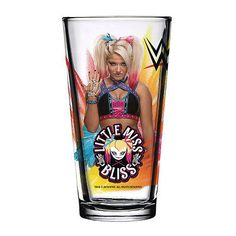 WWE Kaffeebecher Ronda Rousey weiß