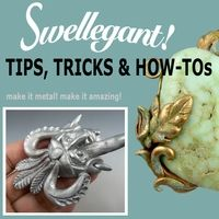 FREE! downloadable tips  techniques -- download this for an overview on how to use Swellegant products!   PLEASE share this with anyone you think would like this info!