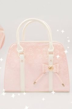 Sailor Moon Pinky Hand Bag SP154375 - SpreePicky  - 2